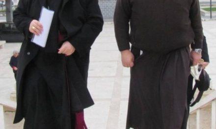 Tentata estorsione mafiosa nel Vibonese, indagati due sacerdoti – Video