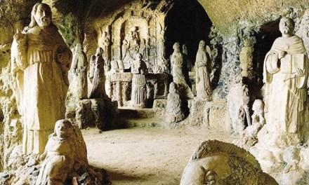 Pizzo. Partono i lavori di restauro della Chiesetta di Piedigrotta: impegnati 400 mila euro