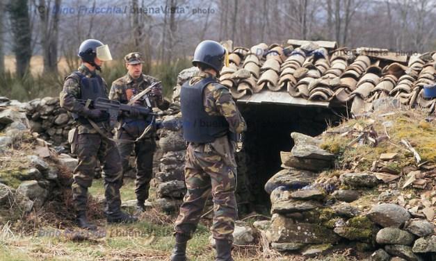 Ritrovata dai carabinieri donna scomparsa nel Vibonese