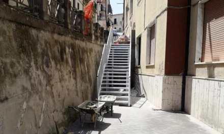 Lungomare e sicurezza della Seggiola, il Comune di Pizzo incassa quasi 4 milioni di euro