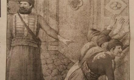 San Francesco, i turchi l'assedio di Otranto e il saccheggio di Paola