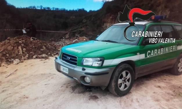 Fabrizia, si smarriscono cercando funghi: ritrovati dai carabinieri forestali