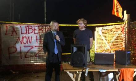 """""""La libertà non ha Pizzo"""", Libera guida la risposta civile al racket – Video"""
