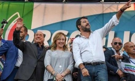 Berlusconi scarica Occhiuto: «Anche in Calabria centrodestra unito»
