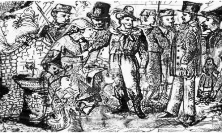 Pizzo 28/8/1860 – Arrivano i garibaldini