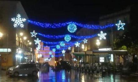 Luminarie e tanti eventi per colorare il Natale a Pizzo