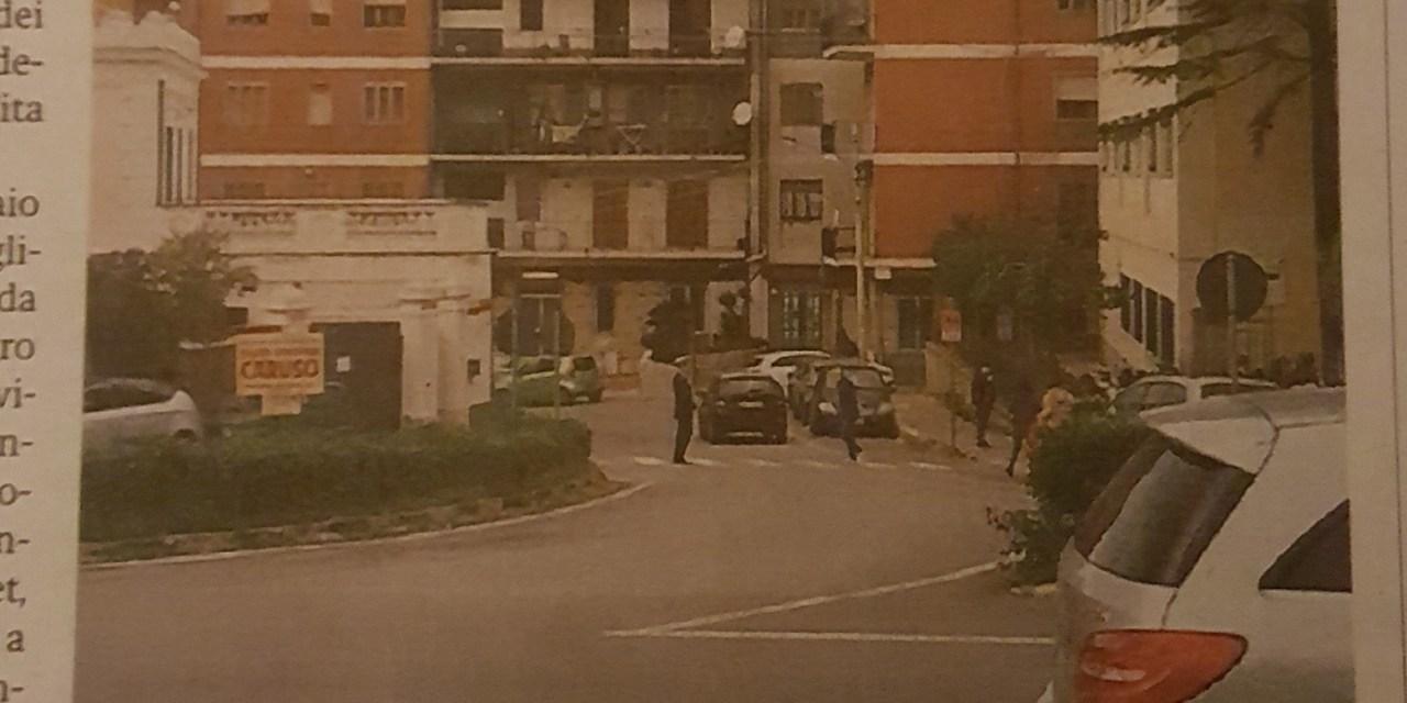 Sosta libera, tagliando revocato nei parcheggi Papa e Borello