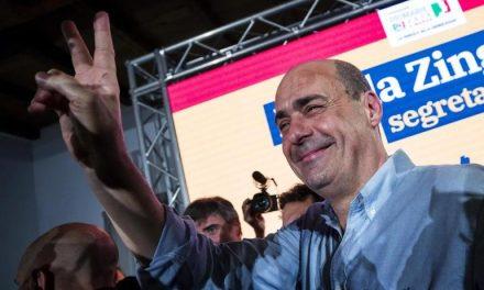 """Visita a sostegno di Callipo confermata. Zingaretti """"risponde"""" a Oliverio – Corriere della Calabria"""