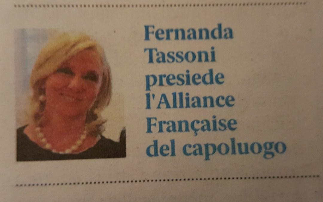 I successi dell'Alliance Francese