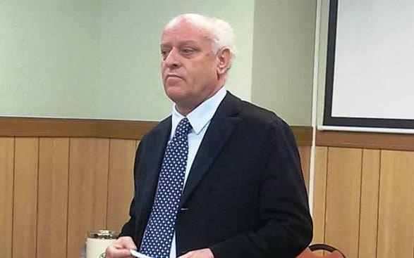 """Rinascita-Scott"": l'affiliazione alla 'ndrangheta di Giamborino"