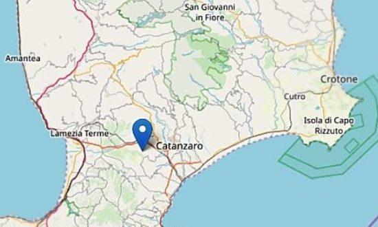 Terremoto tra Catanzaro e Cosenza – strill.it