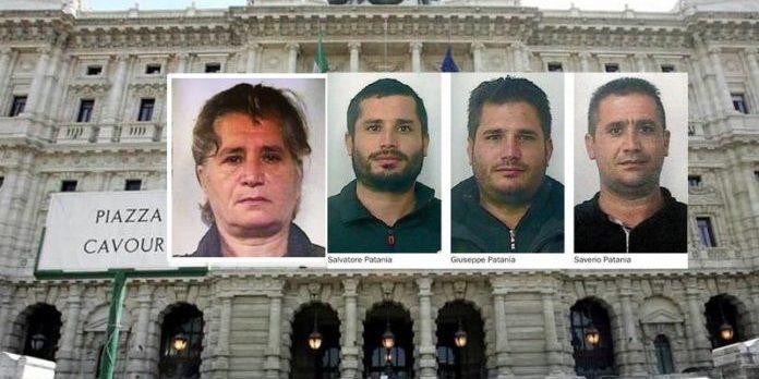 'Ndrangheta: Cassazione annulla con rinvio le condanne al clan Patania di Stefanaconi