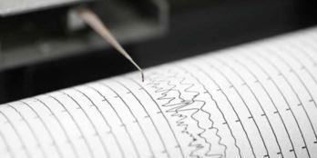 Terremoto in Calabria, due forti scosse lungo la costa tirrenica: la più intensa nel Cosentino