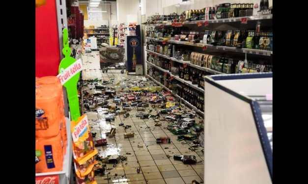 Forte scossa di terremoto magnitudo 4.3 a Rende: avvertita anche nel lametino