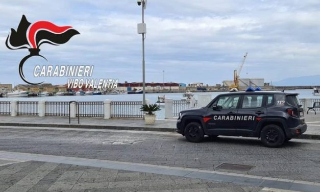 Inosservanza delle disposizioni anti-Covid19, 55 denunce nel Vibonese