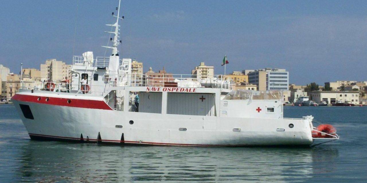 Coronavirus, Tangari: «Navi-ospedale per aiutare il Sud e la Calabria» – Corriere della Calabria