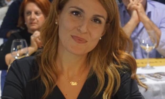 """Il commovente post della moglie di Gianluca Callipo: """"Amore e passione ridotti in ingiusta detenzione"""" – Il Meridio"""