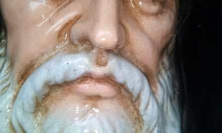 Il popolo del mare rende onore a San Francesco