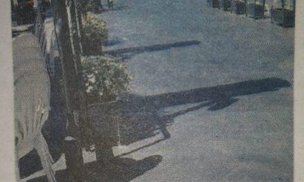 I cittadini di Pizzo abbassano il livello di guardia
