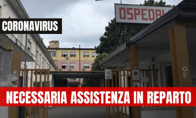 Si aggravano le condizioni del docente 65enne di Nicotera: ricoverato in ospedale a Vibo – Calabria News