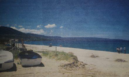 Il Piano spiaggia bloccato da 20 anni ritorna tra le priorita' del Comune