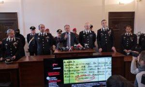 Rinascita Scott, gli indagati sono 479 – I NOMI – Corriere della Calabria