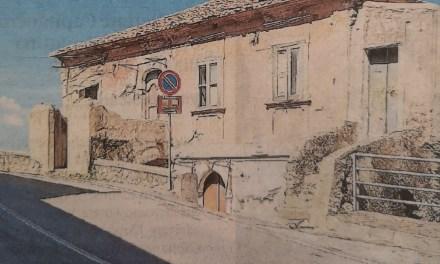 A Pizzo vasto patrimonio immobiliare da recuperare di proprieta' del vecchio ospedale