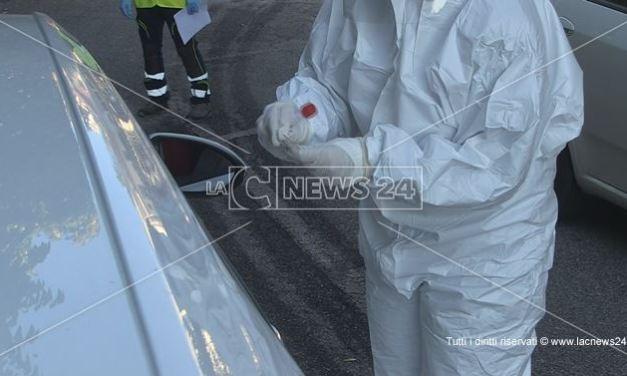 Coronavirus in Calabria, il bollettino del 28 ottobre. A Vibo 1 solo caso.