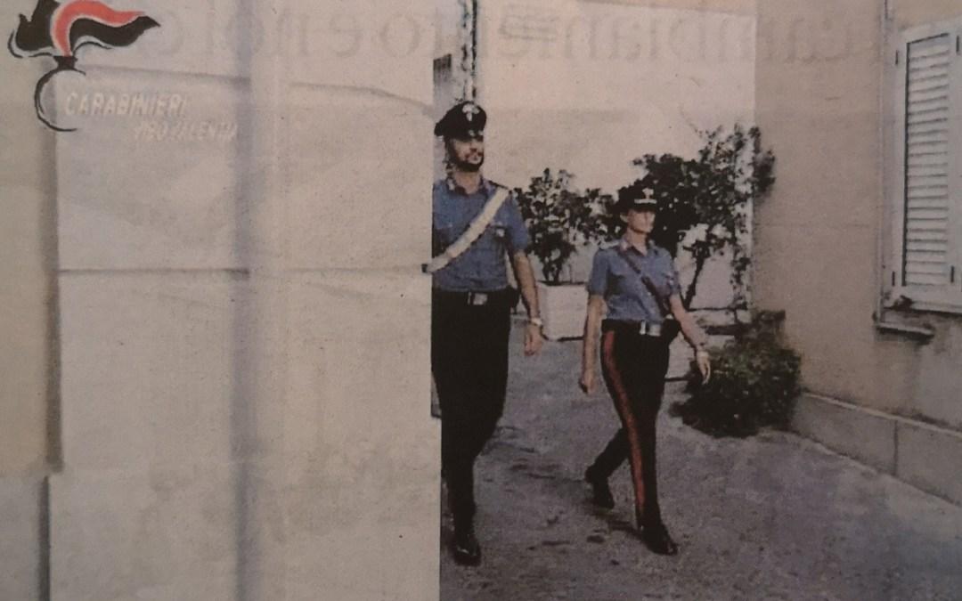 """Pizzo chiede piu' sicurezza e i carabinieri """"rispondono"""""""