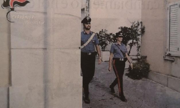 Pizzo chiede piu' sicurezza e i carabinieri 'rispondono'