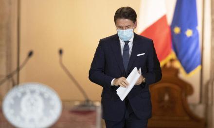 """Premier Conte: """"Cotticelli va sostituito con effetto immediato, firma decreto nelle prossime ore"""" – il Lametino.it"""