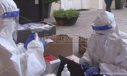 22/11/2020. +33 contagi in provincia di Vibo. Coronavirus Calabria, casi in lieve aumento: 444 nuovi contagi e 5 morti nel bollettino