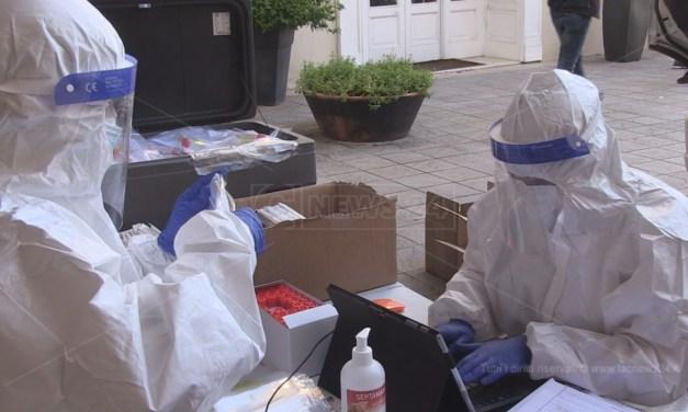 13/11/2020. Coronavibo n. 25 nuovi casi. Coronavirus Calabria, calano i contagi: 297 casi in più nel bollettino ma 7 decessi