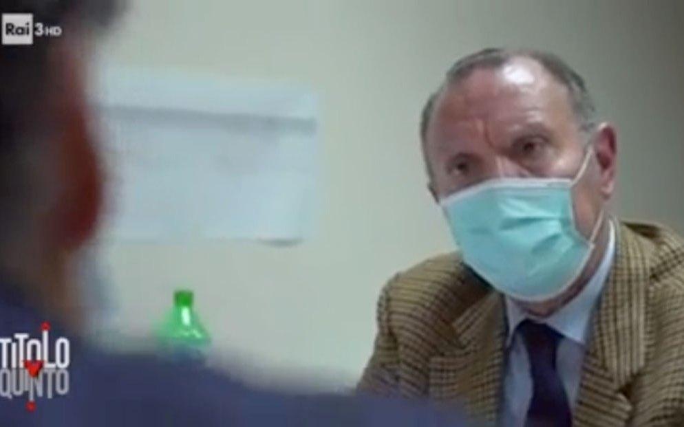 """Sanità, Cotticelli in tv: """"Non sapevo di essere io il responsabile del piano Covid"""" – VIDEO – il Lametino.it"""