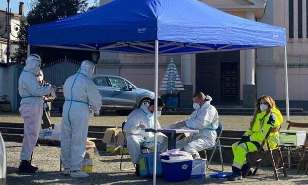 Coronavirus a Vibo, numeri da paura: salgono a 210 i positivi a Piscopio