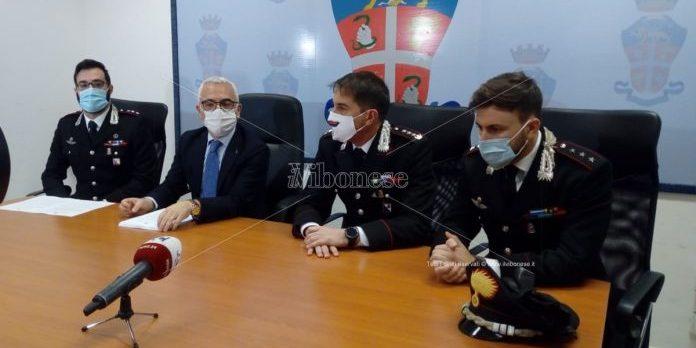 'Ndrangheta: sei arresti per l'omicidio di Domenico Belsito a Pizzo – NOMI