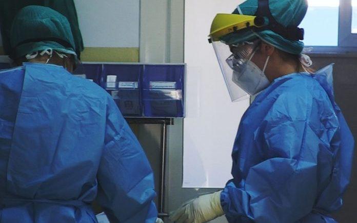 Covid nel Vibonese, il bollettino regionale certifica la risalita: 66 nuovi casi