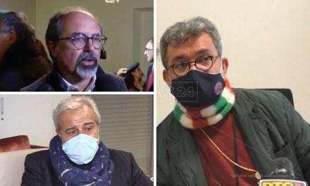 Vaccini, se in Calabria aspettiamo il piano Longo, Belcastro e Spirlì, moriremo tutti di Covid