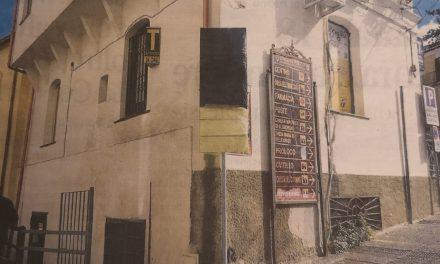 Pizzo, la Zona a traffico limitata nel Centro storico