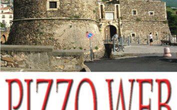 """24/02/21 Provenienza dei visitatori del portale di Pizzo """"www.pizzoweb.it"""" degli ultimi trenta giorni"""