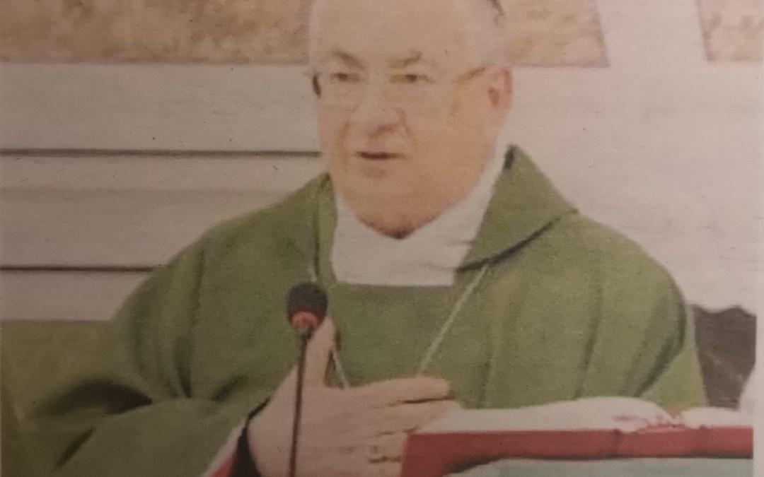 """Fedeli con i guanti per la comunione. Il vescovo:""""Ingiustificabile abuso"""""""