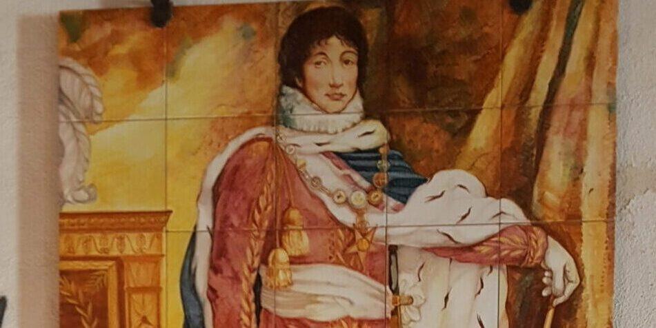 ROMANZI STORICI: IL FASCINO DI MURAT di Francois Garde