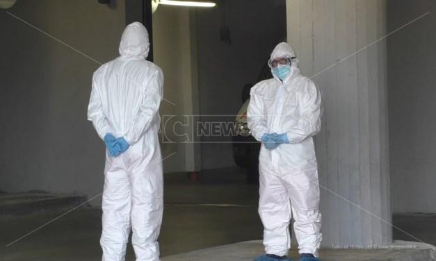 Covid Calabria, ancora tante vittime: 10 morti e 203 nuovi contagi ma effettuati pochi tamponi