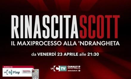 Rinascita-Scott: il maxiprocesso alla 'ndrangheta da venerdì in onda su LaC Tv