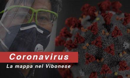 Coronavirus, nuovi focolai nel Vibonese: ecco dove si trovano i positivi
