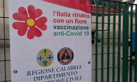 Vaccinazioni nel Vibonese, il punto: avanti con over 70 e persone fragili
