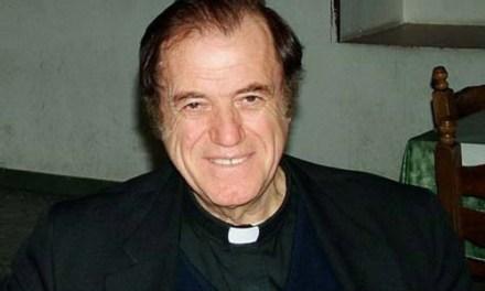 Pizzo 2008 – Incontro del Rinnovamento Carismatico con P. Vassallo e P. Betancourt nella Chiesa Matrice di San Giorgio Martire