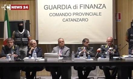 Processo imponimento contro i clan del Vibonese, in 60 ammessi al rito abbreviato