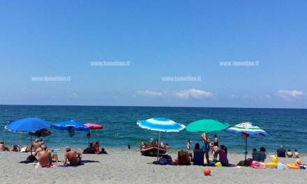 Arriva il grande caldo, nel weekend temperature in aumento – il Lametino.it