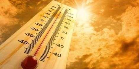 Estate 2021 inizia con il caldo record, Calabria bollente per tutta la settimana – il Lametino.it
